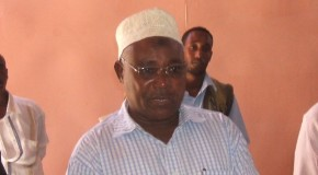 Wasiir ku xigeenka Wasaaradda Shaqada iyo Arrimaha Bulshada oo kormeer ku tagey xarunta Machadka Daryeelka Naafada iyo Xarunta Tababarka(TVET Somali).