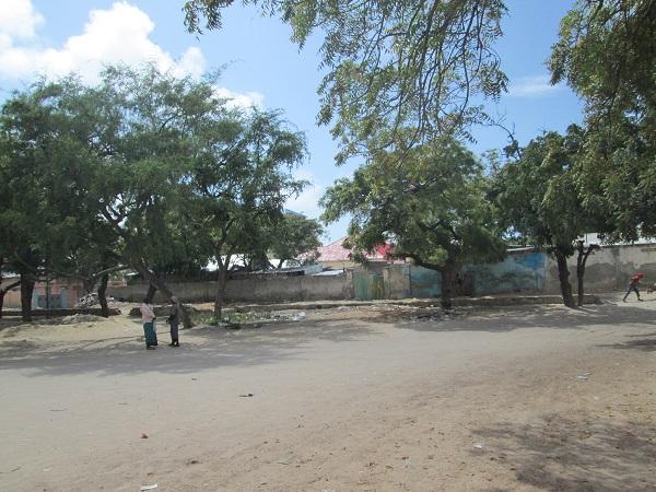African Village 18
