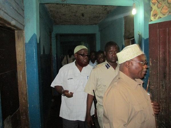 African Village 7