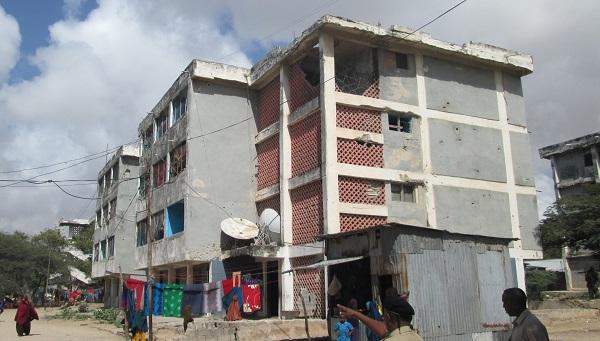 African Village 8