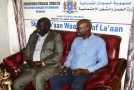 Bilateral meeting between the Ministry of Labor and Social Affairs and ILO agency held in Mogadishu