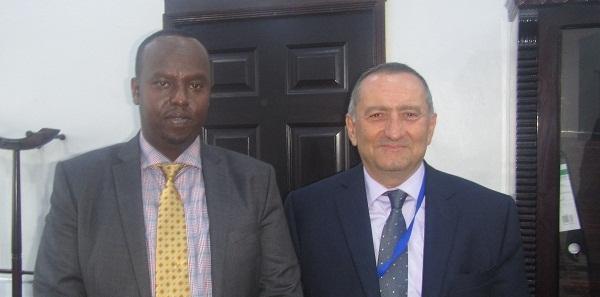 UNDP and MOLSA meeting 01