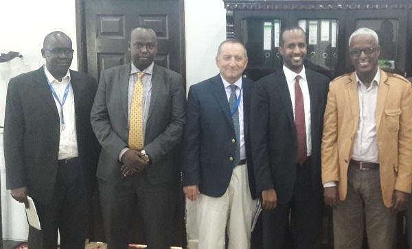 UNDP and MOLSA meeting 3