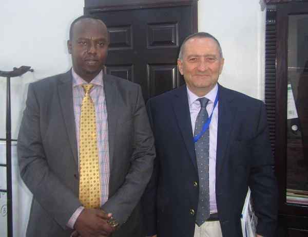 UNDP and MOLSA meeting 9