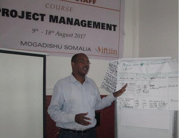pr Molsa training 2