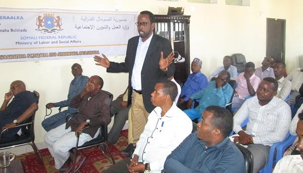 pr Molsa weekly meeting of Staffs 4
