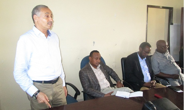 pr Molsa weekly meeting of Staffs 6