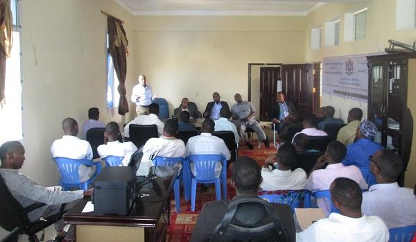 pr Molsa weekly meeting of Staffs 8