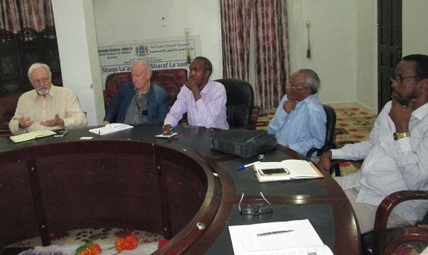 Pr MOLSA meeting UNDP SIP 2