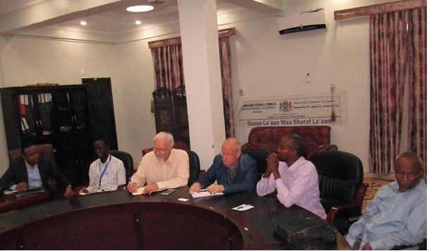 Pr MOLSA meeting UNDP SIP 4