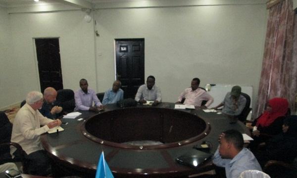 Pr MOLSA meeting UNDP SIP 6