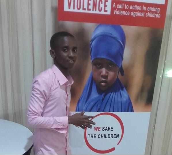 safe children team of CRC. 2
